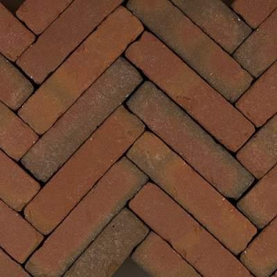 Gebakken waalformaat Art Bricks 5x20x6,5cm Fabritius