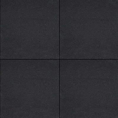 H2O square 20x30x4cm black emotion comfort