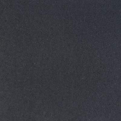 H2O square 60x60x4cm black graphit emotion comfort