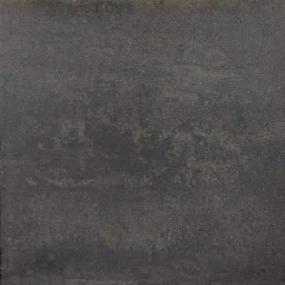 H2O square 60x60x4cm dark sepia comfort