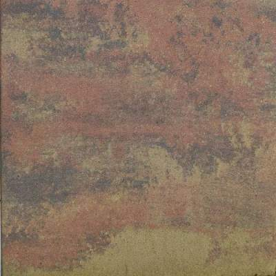 H2O square 60x60x4cm cloudy brown emotion comfort