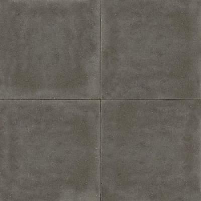 Tuintegels 50x50x5cm grijs ZVK zonder facet