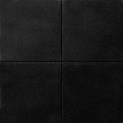 Terrastegels 60x60x5cm antraciet