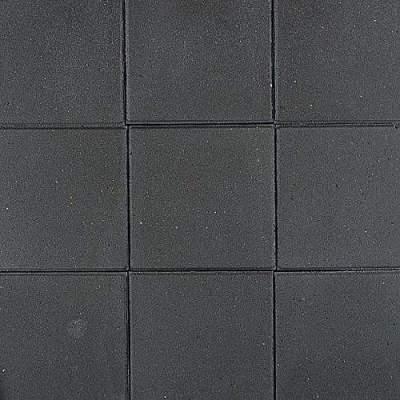 Betontegels 30x30x4,5cm antraciet
